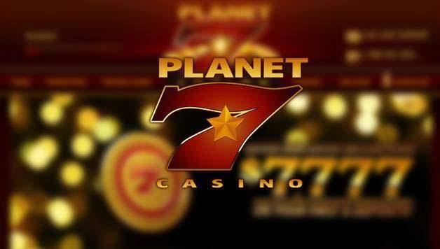 Www.Planet7casino.Com